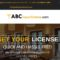 ABC Liquor License.com